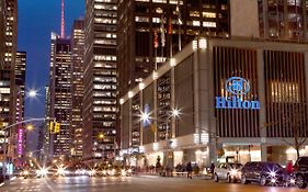 Hilton Hotel in Manhattan Ny