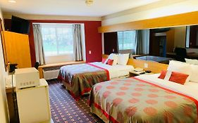 Ramada Bloomington Il