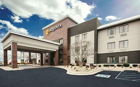 Holiday Inn Express Kokomo Indiana