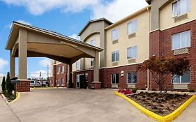 Comfort Inn And Suites Fredericksburg photos Exterior