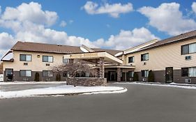 Ithaca Econo Lodge