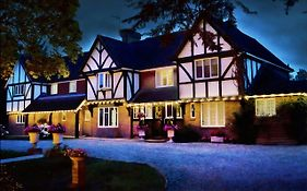 Little Silver Country Hotel Tenterden
