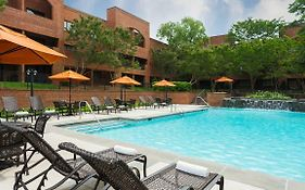 Doubletree Suites by Hilton Hotel Charlotte Southpark