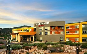 Courtyard Marriott Glenwood Springs Co