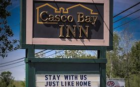 Casco Bay Inn Freeport Me