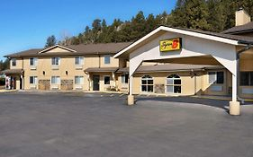 Super 8 Custer South Dakota
