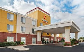 Comfort Suites Foley Al