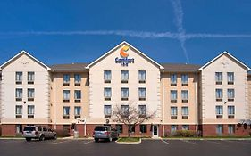 Comfort Inn East Indianapolis