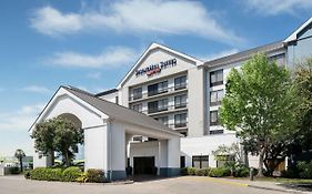 Springhill Suites Hobby Airport