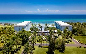 Hilton Rose Hall Resort And Spa Montego Bay Jamaica