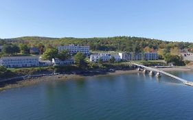Atlantic Oceanside Hotel in Bar Harbor