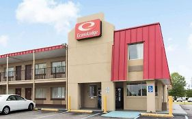 Econo Lodge Town Center va Beach