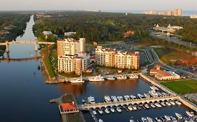 Marina Inn at Grande Dunes Myrtle Beach Sc