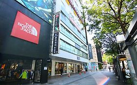 Diary of Taipei Hotel - Ximen Station