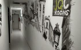 Hostal Jqc Rooms