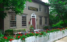 Brick Street Inn Zionsville In