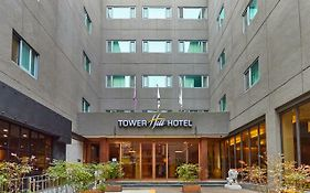 Tower Hill Hotel Busan