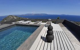 Artistic Sea View Holidays Near Athens Villa Schinias