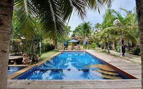 Isle Beach Resort Krabi 3*