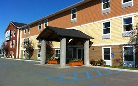 Aspen Extended Stay Suites Kenai 3*