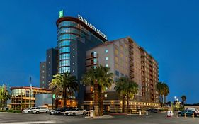 Embassy Suites Las Vegas Convention Center Reviews