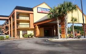 Hampton Inn Crestview Fl