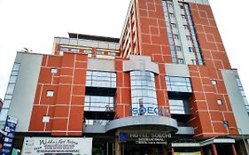 Soechi International Hotel Medan