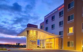 Fairfield Inn And Suites Hollister