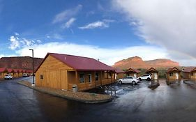 Red Canyon Cabins