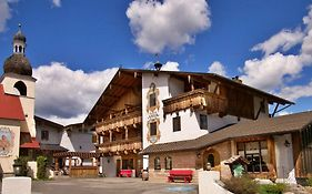 Hotel Pension Anna Leavenworth Wa