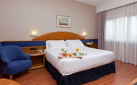 Hotel Agumar Madrid Spain