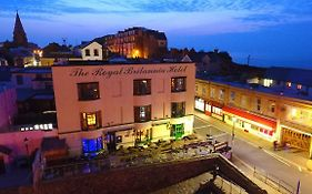 The Royal Britannia Hotel Ilfracombe
