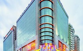 Golden Dragon Hotel Macau