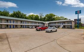 Econo Lodge Attalla Alabama