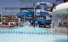 Regina Aqua Park Beach Resorts