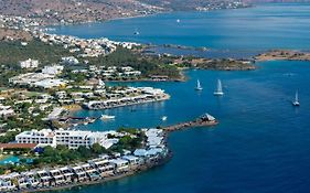 Elounda Beach Hotels And Villas 5*