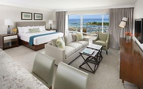 Ilikai Hotel And Luxury Suite Honolulu United States
