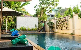 Bliss Villa Siem Reap