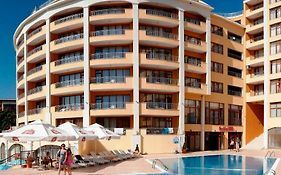 Central Hotel Golden Sands