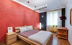 Artist Apartments Chistie Prudy Moscow