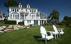 Greenleaf Inn Boothbay Harbor Maine
