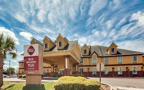 Best Western Waycross Ga