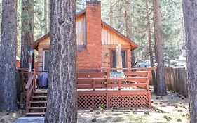 Cottage In The Pines By Big Bear Cool Cabins