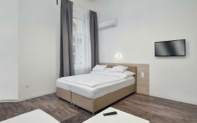 Williams Guesthause And Hostel Budapest