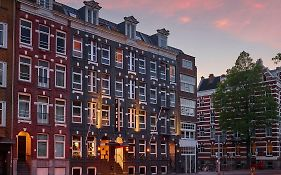 Hampshire Hotel Theatre District Amsterdam