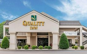Quality Inn Paris
