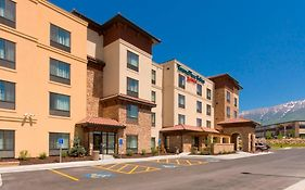 Marriott Towneplace Suites Orem Utah