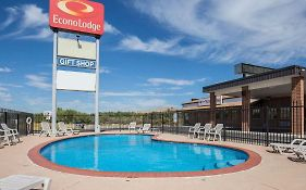 Econo Lodge Salina Ut