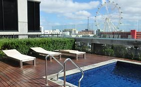 Accommodation Star Docklands Melbourne