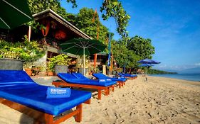 Bastianos Bunaken Dive Resort